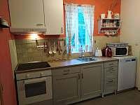 Kuchyň - Klokočí