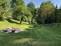 Zahrada - Klokočí