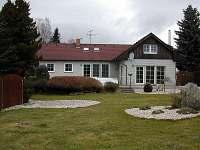 ubytování  v rodinném domě na horách - Lomnice nad Popelkou