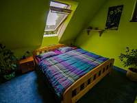ložnice - Samšina