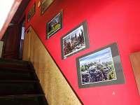 schody do patra - Samšina