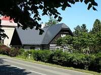 Apartmán na horách - Jičín Český ráj