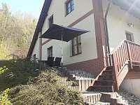 Apartmán V hájích - apartmán ubytování Malá Skála - 2