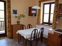 Malá Skála - apartmán k pronájmu - 5