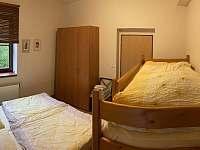 Apartmán V hájích - apartmán k pronajmutí - 11 Malá Skála
