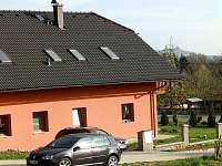 APARTMÁN - apartmán ubytování Svatoňovice - 2