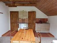 Svatoňovice - apartmán k pronájmu - 10