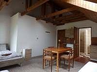 APARTMÁN - apartmán ubytování Svatoňovice - 9