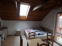 Svatoňovice - apartmán k pronájmu - 12