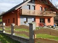 Apartmán na horách - okolí Kacanov