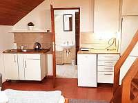 APARTMÁN - apartmán - 19 Svatoňovice