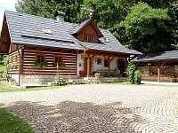 ubytování Loktuše Chalupa k pronájmu