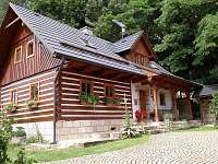 Roubenka - chalupa ubytování Loktuše - 2