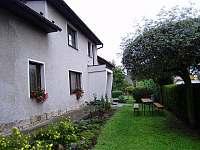 Dům - chalupa ubytování Holín