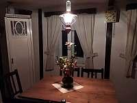 Ubytování Roubenka - chalupa k pronájmu - 22 Michovka