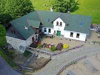 Penzion ubytování v obci Svijany