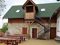 Zázemí - ubytování Radostná pod Kozákovem - Kozákov