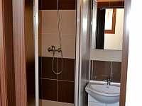 Apartmán pro dva koupelna - Turnov