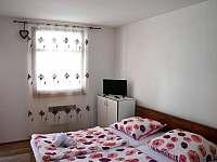 Apartmán pro dva ložnice - Turnov