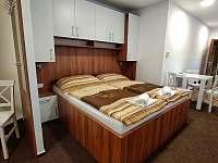 Apartmán pro tři - ubytování Turnov