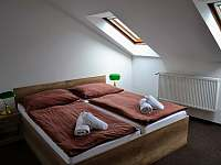 Rodinný apartmán 1 ložnice - Turnov