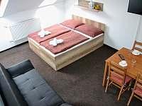 Rodinný apartmán 2 ložnice - ubytování Turnov