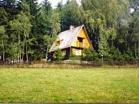 ubytování Ski areál V Popelkách - Lomnice nad Popelkou na chatě k pronajmutí - Pařezská Lhota