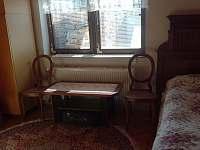 2. pokoj - chata k pronájmu Ohrazenice