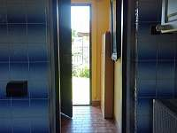 Koupelna - Ohrazenice
