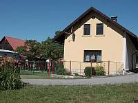 Chalupa k pronájmu - okolí Rovenska pod Troskami