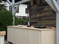 Letní kuchyně - Pařezská Lhota