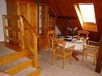 Pokoj - ubytování Pařezská Lhota
