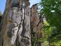 Prachovské skály (naše okolí) - Pařezská Lhota