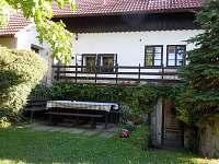 Ubytování Český ráj - Pařezská Lhota