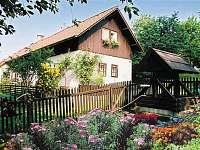 Penzion na horách - okolí Ohavče