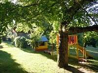 Zahrada - Pařezská Lhota