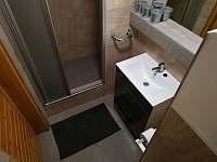 Apartmán Karin - apartmán k pronájmu - 15 Rovensko pod Troskami