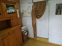 Apartmán Karin - apartmán ubytování Rovensko pod Troskami - 9