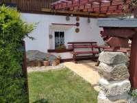 Chaty a chalupy Sedmihorky v apartmánu na horách - Rovensko pod Troskami