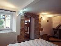 ložnice - Rovensko pod Troskami