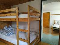 palanda - apartmán k pronajmutí Rovensko pod Troskami
