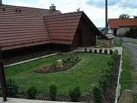 Pension Maruška - ubytování Podhorní Újezd a Vojice