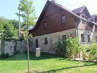 Penzion ubytování v obci Moravčice
