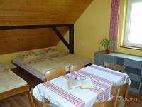 Rekreační dům U Peštů - penzion - 14 Roudný - Frýdštejn