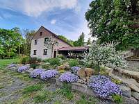 Chloumek jarní prázdniny 2022 ubytování