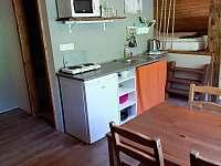 Apartmán Zima - Chloumek