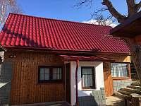 Czech Paradise Loktuše - chalupa k pronájmu Mírová pod Kozákovem - Loktuše