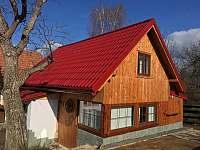 Czech Paradise Loktuše - chalupa ubytování Mírová pod Kozákovem - Loktuše