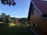 Czech Paradise - chalupa - 23 Mírová pod Kozákovem - Loktuše