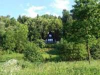 Karlovice - Roudný - chata k pronajmutí - 3